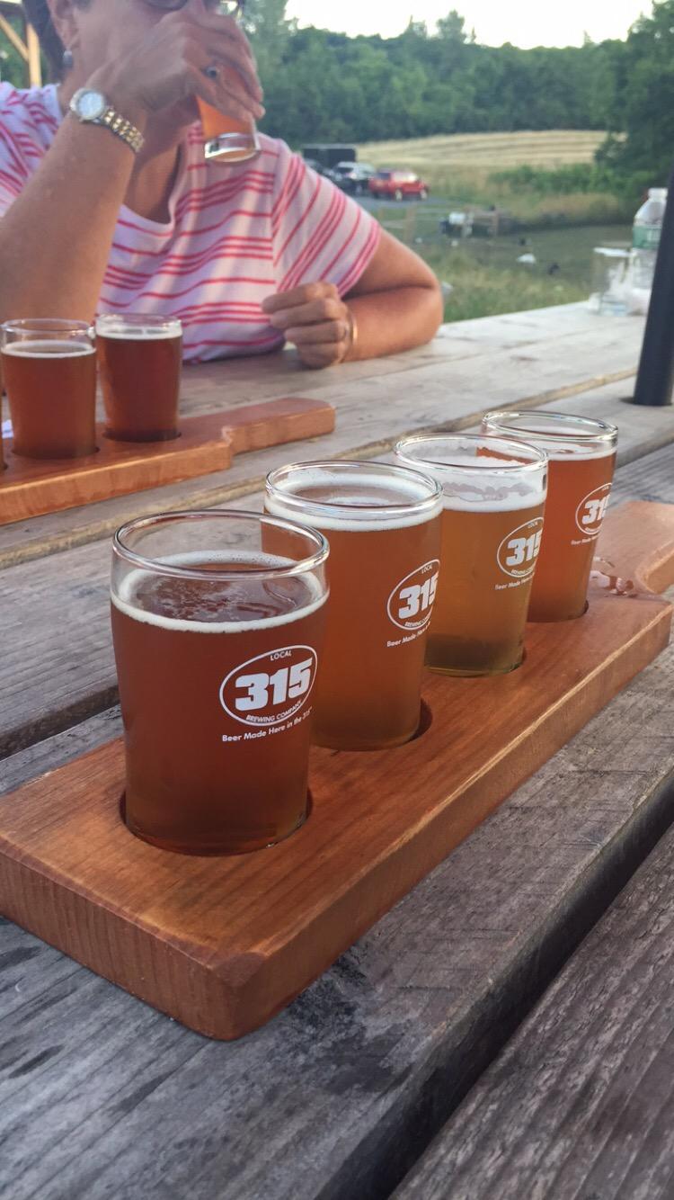 315 Brewery Syracuse NY